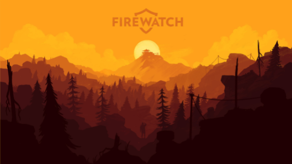 firewatch jeu video