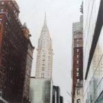 PEINTURES DE NEW-YORK