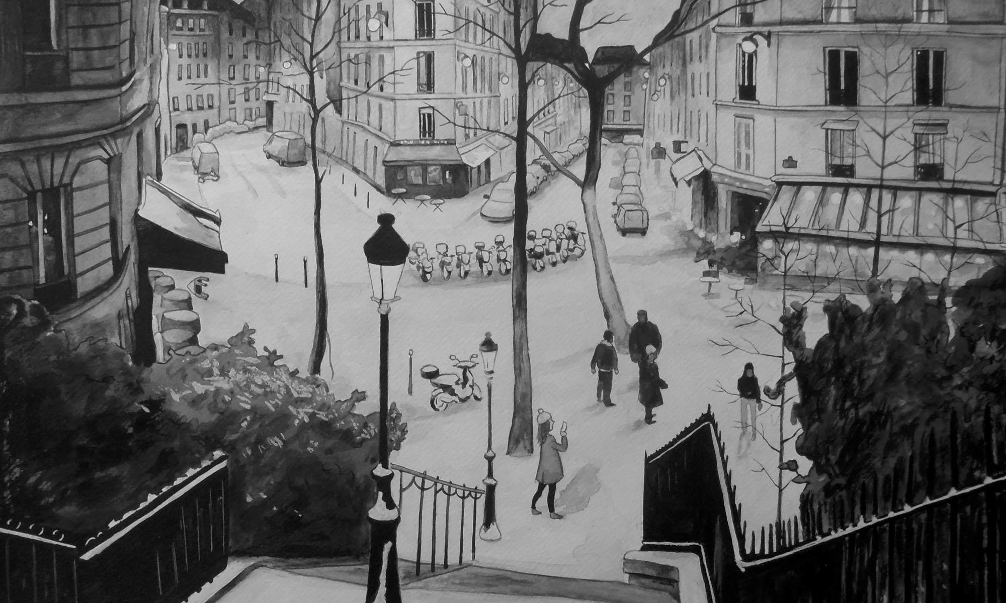 Julien Dugué - arts graphiques, design, culture visuelle