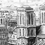 Lavis à Paris