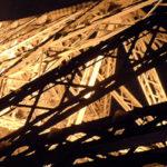 3ème étage de la tour Eiffel