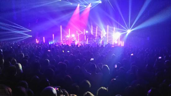 concert M Lamomali Montpellier
