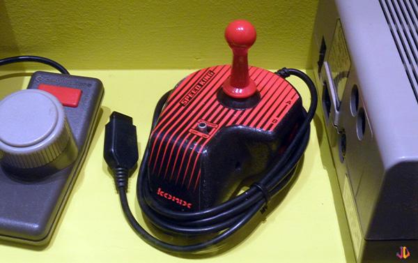 joystick atari