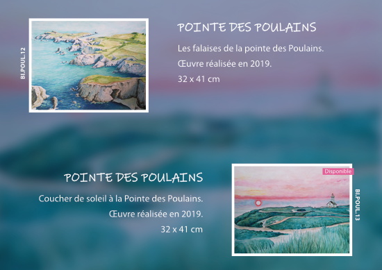 catalogue belle ile peintures