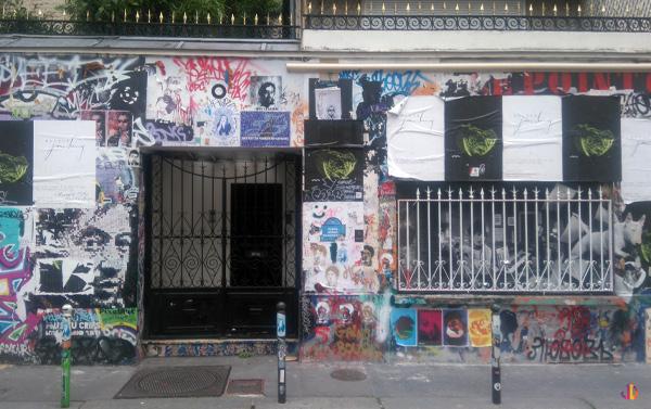 5 bis rue verneuil