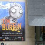 TIM BURTON – L'EXPOSITION