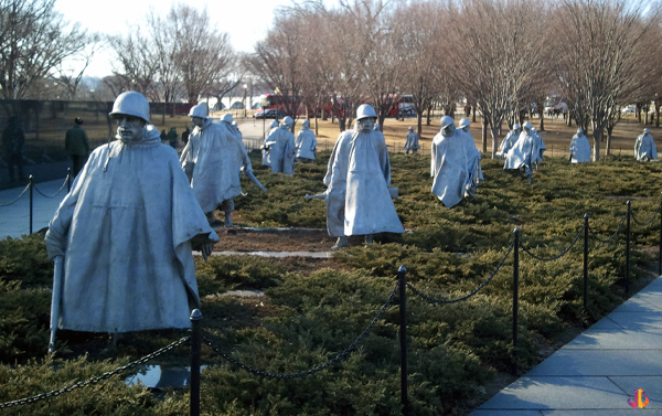 memorial guerre coree
